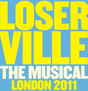 Loserville The Musical - official site
